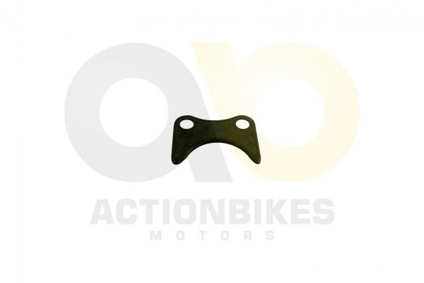 Actionbikes Shineray-XY300STE-Halteplatte-Schalttrommel-oben 32343231362D3132302D30303030 01 WZ 1620