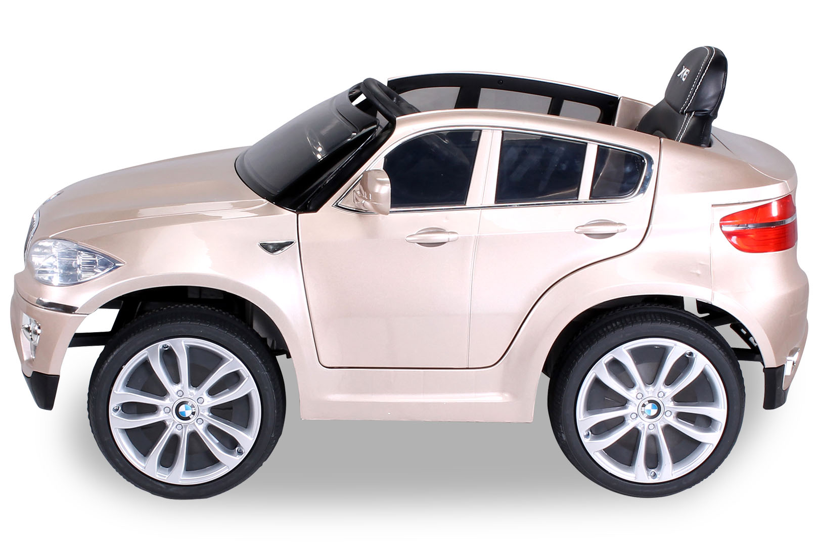 elektroauto bmw x6 suv kinderauto elektrofahrzeug kinder. Black Bedroom Furniture Sets. Home Design Ideas