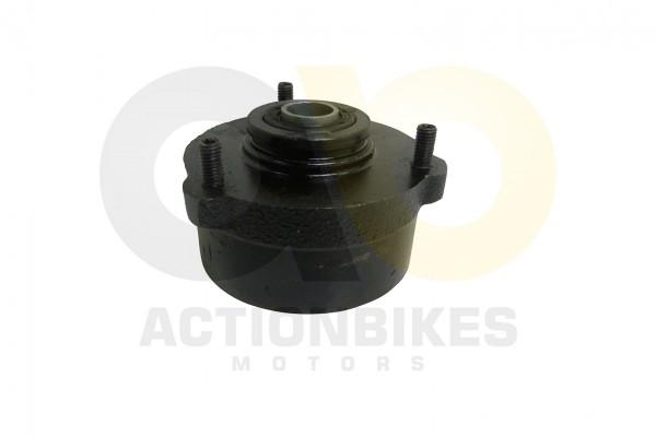 Actionbikes Mini-Quad-110125-cc-Bremstrommel-vorne-3-Bolzen-S-5S-8S-10S-12S-14 333535303032382D31 01