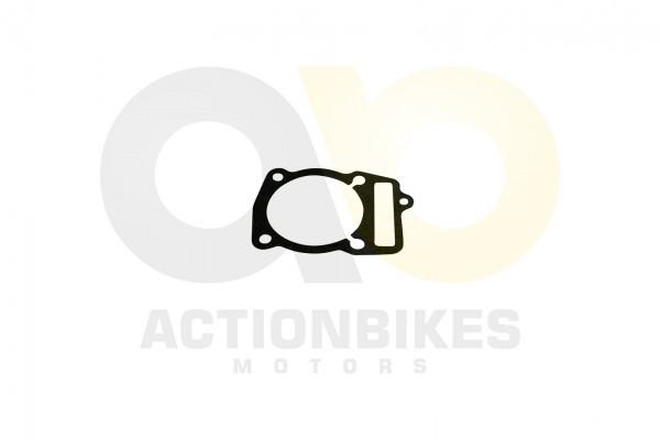 Actionbikes Motor-250cc-CF172MM-Dichtung-Zylinderblock 31323139312D534343302D30303030 01 WZ 1620x108
