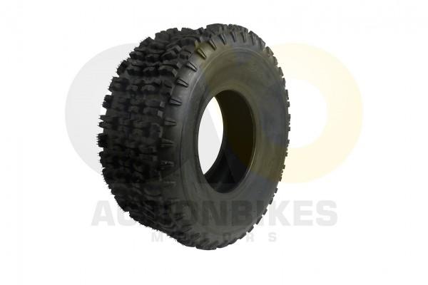 Actionbikes Reifen-22x10-10-39J-Offroadprofil-Wanda-Shineray-XY350ST-EXY250ST-5XY200ST-6A-hinten 353