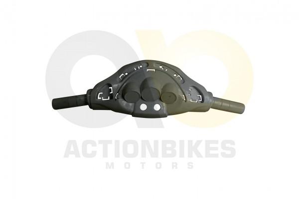 Actionbikes Elektro-Motorrad--Dreirad--LS-128A-RIS-Verkleidung-Lenker-wei 52502D454D442D31303230 01
