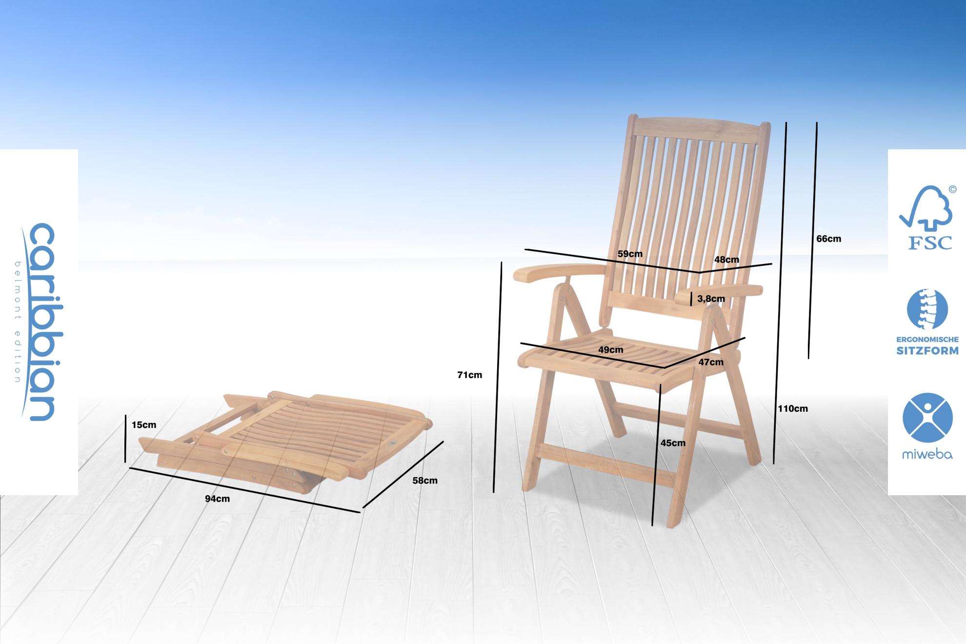 sitzgruppe belmont gartenset sitzgarnitur holz gartenm bel gartengarnitur tisch ebay. Black Bedroom Furniture Sets. Home Design Ideas