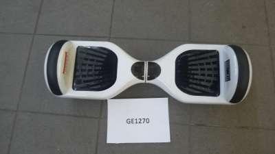 GE1270 Weiß