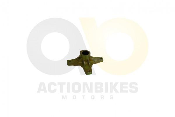 Actionbikes EGL-Maddex-50cc-Radnabe-hinten-ab-072013-Kreuz-Ausfhrung-Durchgehende-Verzahnung 3234303