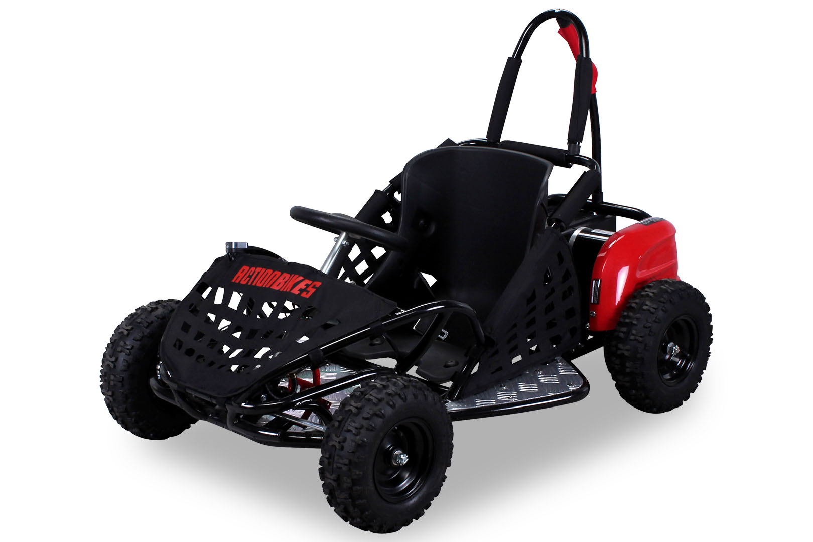 kinder gokart buggy 1000 watt mit netz elektro kinder. Black Bedroom Furniture Sets. Home Design Ideas