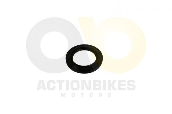 Actionbikes Simmering-45688-Kinroad-XY250GK-GetriebeXY500ATV-Differential-vorne-Eingang 4B4230303536
