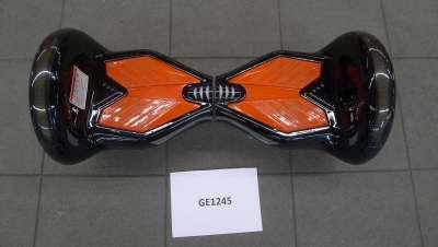GE1245 Schwarz
