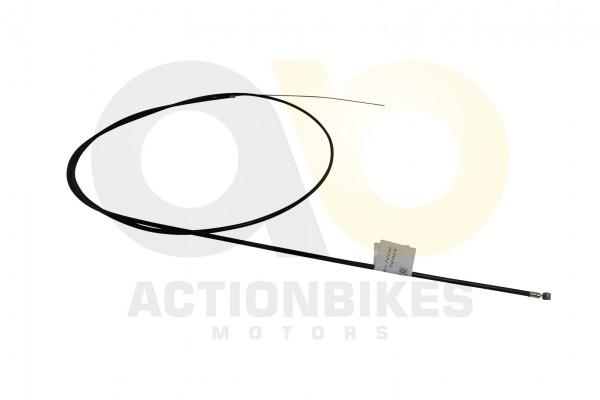 Actionbikes TXED-Alu-Elektro-Fahrrad-City-4000HT-Bremszug-hinten 545845442D48542D30303131 01 WZ 1620