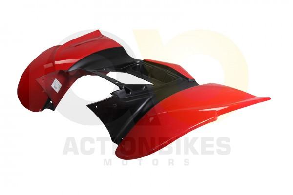 Actionbikes Shineray-XY250ST-9E--SRM--STIXE-Verkleidung-hinten-rotschwarz 36333030302D3531362D303030