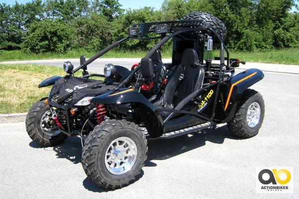Actionbikes XT1100GK Schwarz 39393131313231 01-Total L 1620x1080