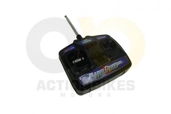 Actionbikes Elektroauto-BMX-SUV-A061-auch-passend-bei-A088-Audi-Style-Fernsteuerung-Sender 5348432D5