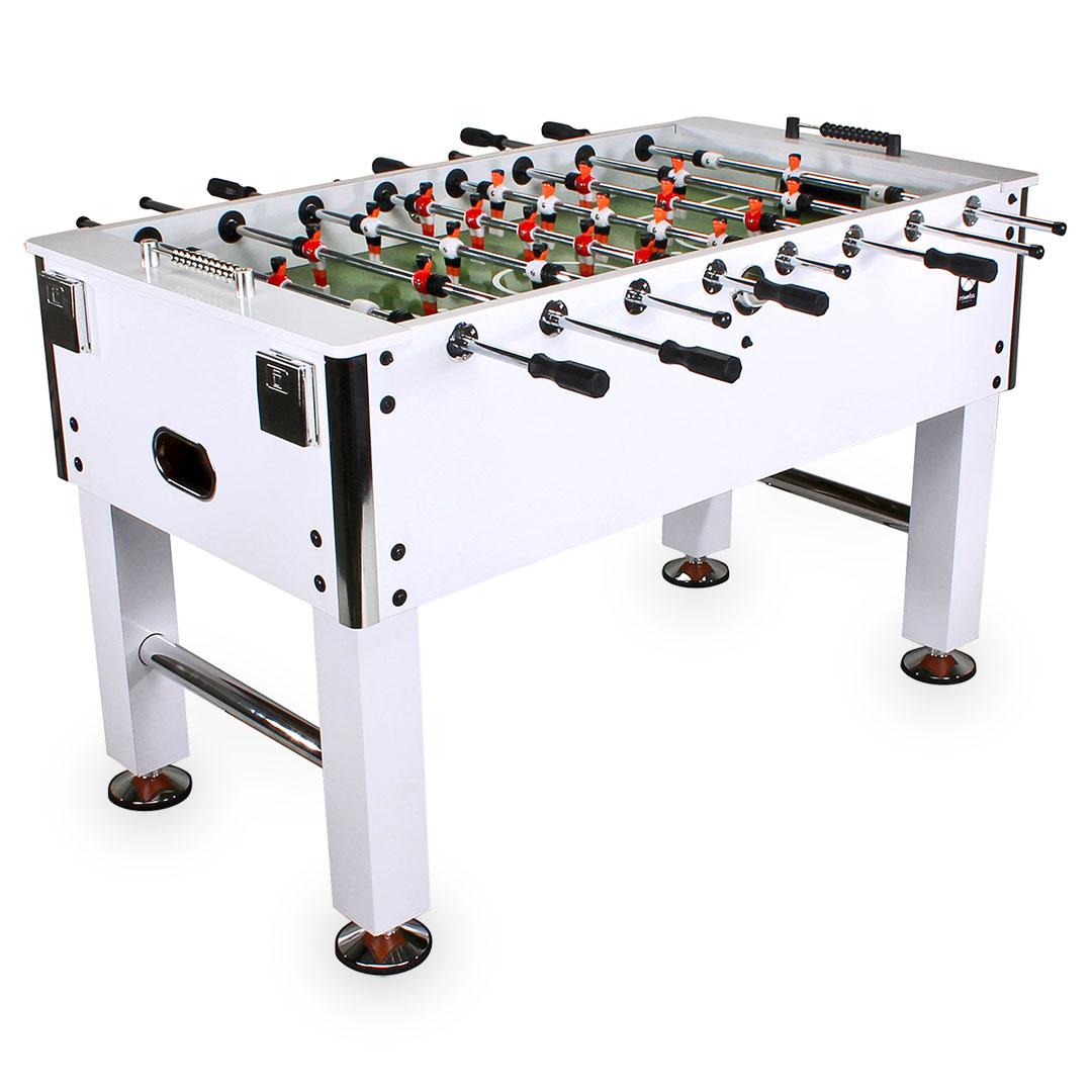 Miweba Pro Kicker Table Football Foosball Soccer Ebay