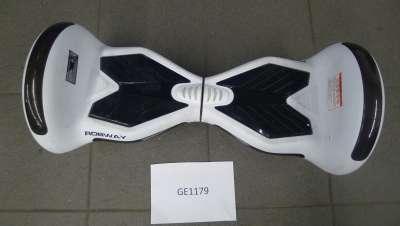 GE1179 Weiß Matt