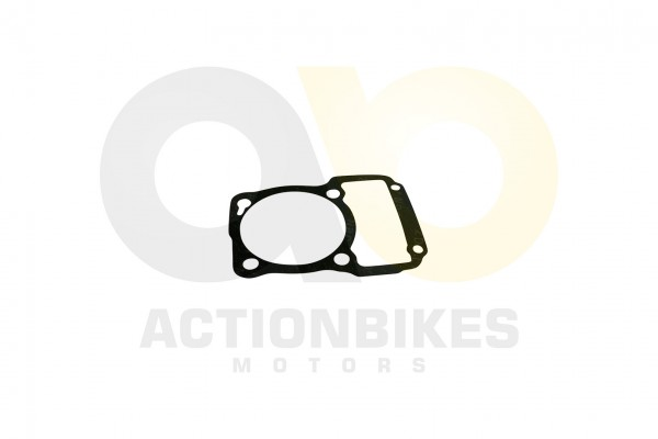 Actionbikes Shineray-XY250SRMXY250ST-3E-Dichtung-Zylinderblock 31323132312D3131342D30303030 01 WZ 16