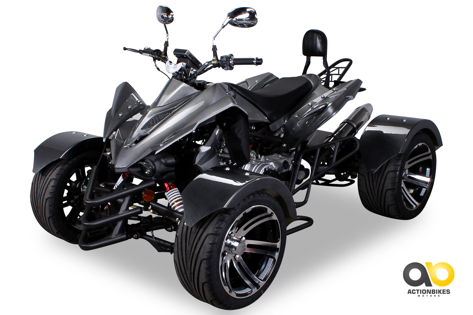 quad atv speedstar 300 automatik quad mit. Black Bedroom Furniture Sets. Home Design Ideas