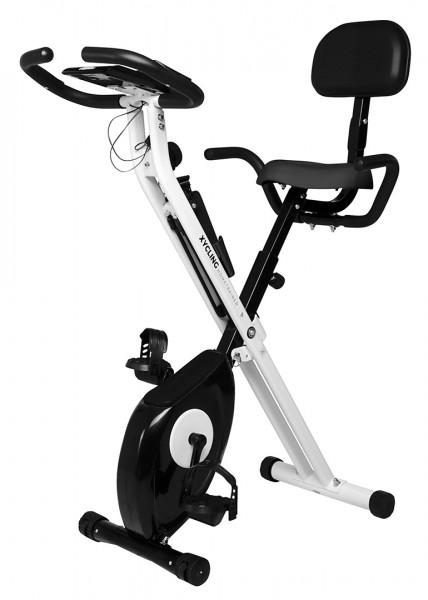 Miweba Xycling-X-Bike-Fitnessbike Schwarz-Weiss 5052303032303131362D3033 DSC02939 OL 1620x1080_99073