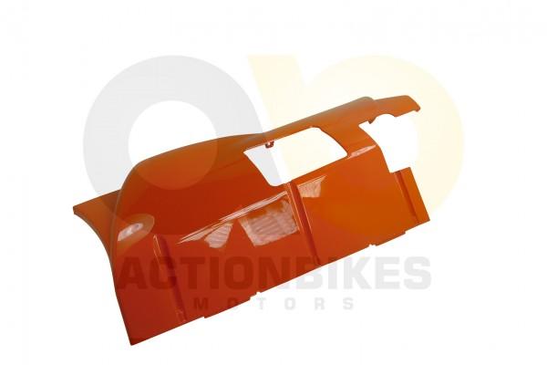 Actionbikes BT49QT-20B-Verkleidung-Unterboden-links-orange 3630313430352D5441552D303130332D31 01 WZ