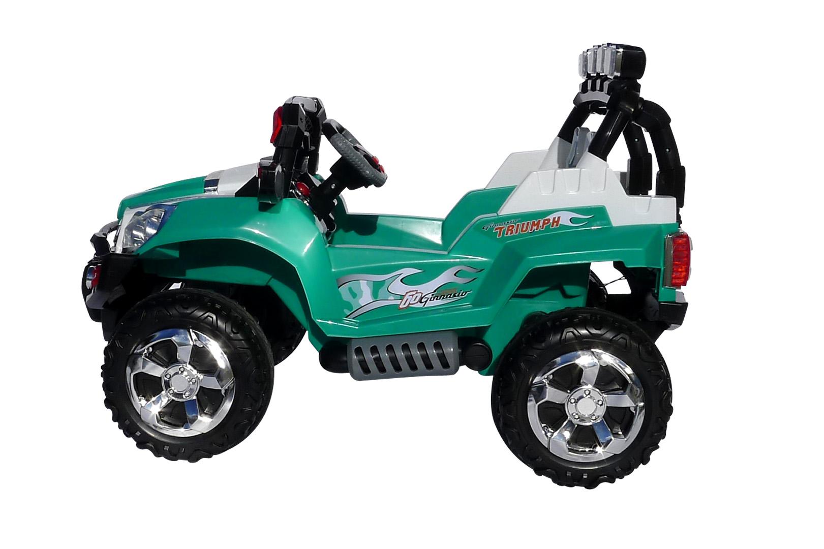 kinder elektroauto jeep 801 2 x 25 watt motor kinderelektrofahrzeuge kinderfahrzeuge. Black Bedroom Furniture Sets. Home Design Ideas