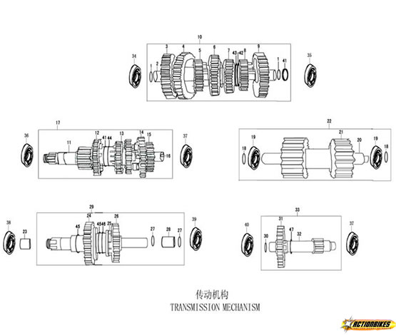 Getriebe571e127c302da