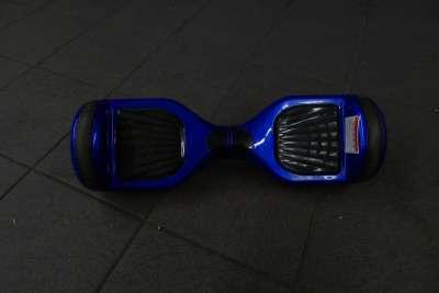 GE970 Blau