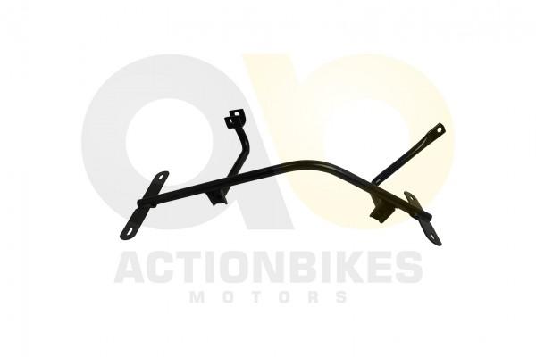 Actionbikes Kinroad-XY250GK-Halter-Schutzblech-hinten-rechts-Racer 4B413030313338303031412D31 01 WZ