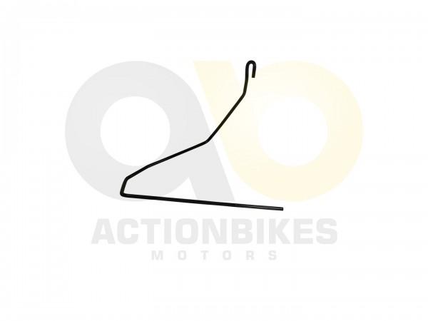 Actionbikes Shineray-XY250ST-9E--SRM--STIXE-Halter-fr-Spritzschutz-gro-rechts 34313633332D3531362D30