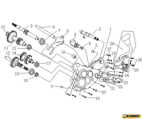 Getriebe571e11facb101