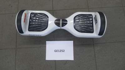 GE1252 Weiß