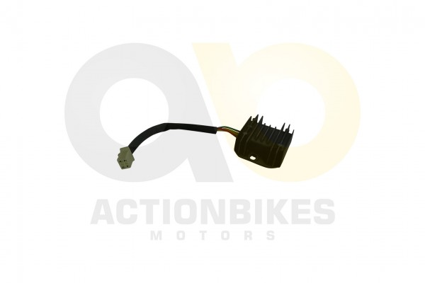 Actionbikes Ladestromregler-Shineray-XY250STXE-LSR01XY200STII-XY200STIIE-B-XY200ST-9-XY150STE-203E-S