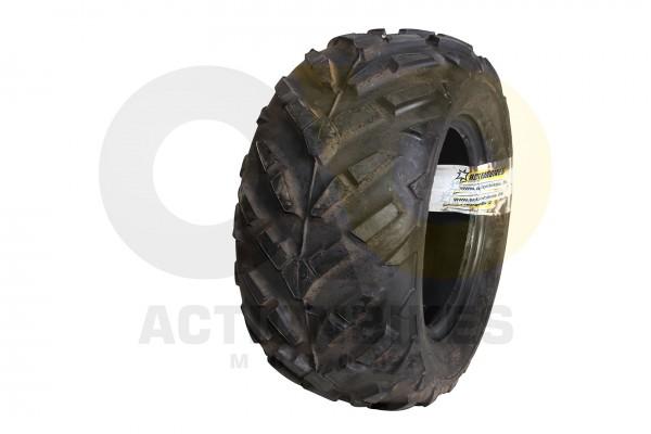 Actionbikes Reifen-25x10-12-45J-Offroadprofil-MAXXIS-Yamaha-Grizzly-700 413235303030372D3030 01 WZ 1