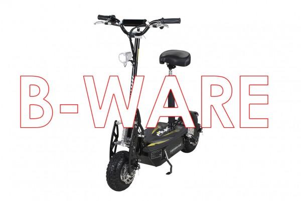 B-Ware Startbild Freeride Schwarz