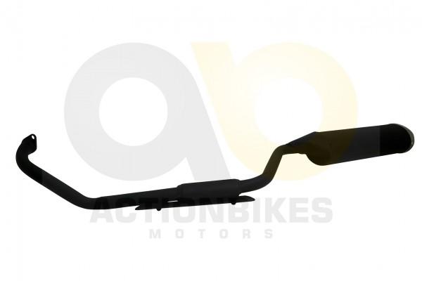 Actionbikes Shineray-XY200ST-9-Auspuff-komplett 3138303130353832 01 WZ 1620x1080