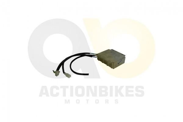 Actionbikes XYPower-XY500ATV-Differenzial-vorne-Steuerbox-NEURechteckigAlugu 33383731302D353031302D3