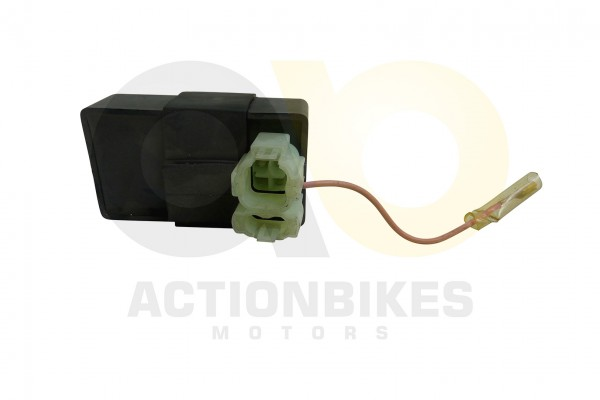 Actionbikes CDI-Motor-1E40QMA--45-kmh-E50-DA228B-2Tackter 3330313130302D31453430514D412D30323030 01