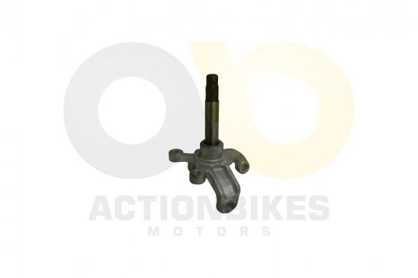 Actionbikes Shineray-XY200STII--XY200STIIE-B-Achsschenkel-vorne-rechts-XY150STE 35313431302D3237342D