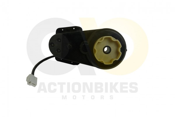 Actionbikes Mercedes-SLR-Mclaren-522-ZHE-Getriebe-mit-Motor-links-ein-Anschlu 53485A2D4D534C522D3130