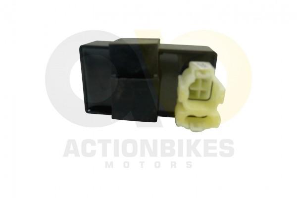 Actionbikes CDI-Znen-ZN50QT-F8--45Kmh-50XS4T45H-Z-120-70-12F22F32 353051542D462D303730303032 01 WZ 1