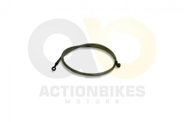 Actionbikes XYPower-XY500ATV-Bremsleitung-Hauptbremszylinder----Bremssattel-hinten-1260mm 3539363938