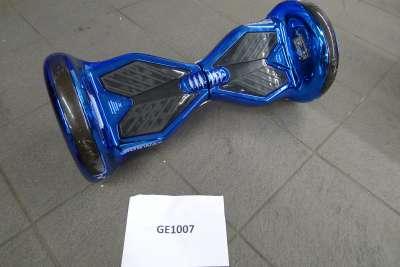 GE1007 Blau Chrom