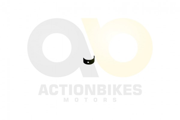 Actionbikes Feishen-Hunter-600cc-Kurbelwellenlagerschale-BEARING-BUSH-2UPYELLOw-393520 322E312E31342