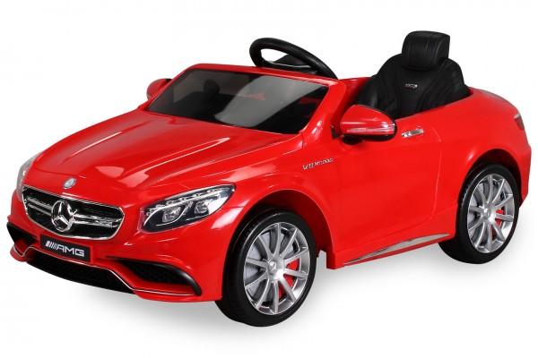 Actionbikes Mercedes-AMG-S63 Rot 353232303132 360-14 BGW 1620x1080
