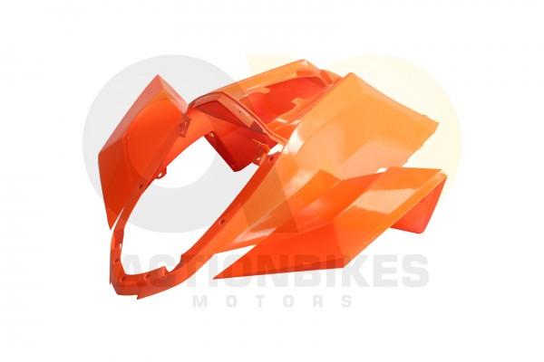 Actionbikes Fuxin--FXATV50-ZNW-50-cc-Verkleidung-vorne-orange 4154562D35304545432D303132362D33 01 WZ