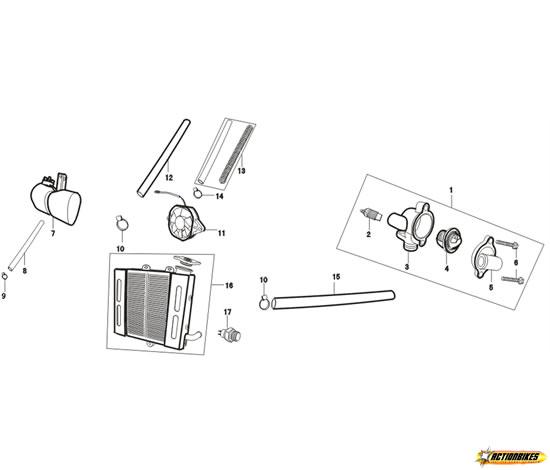 k hler motor speedslide speedtrike jinling quads. Black Bedroom Furniture Sets. Home Design Ideas