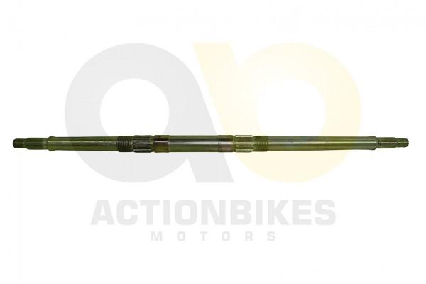 Actionbikes Lingying-250-203E-Achse-Gewinde-M32x1525mm-RadaufnahmeModell-09 35383337312D3332392D3030