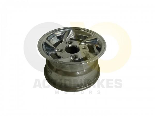 Actionbikes Shineray-XY250STXESRM-Felge-vorne-55x10-Alu-Stern-ET25LK110M10 35343134312D3531362D30303