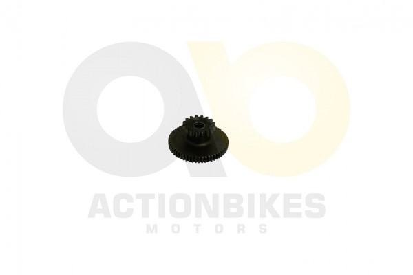 Actionbikes Shineray-XY250STXE-Anlasser-Doppelzahnrad-gro--1660 32383331312D3037312D30303030 01 WZ 1