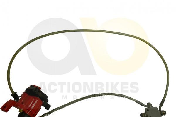 Actionbikes Shineray-XY200ST-9-Bremsleitung-Bremssattel-hinten---Verteiler-vorne 34353138303033362D3