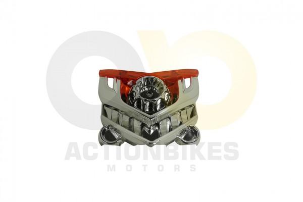 Actionbikes Elektromotorrad--Trike-Mini-C051-Scheinwerfereinsatz-ohne-LED 5348432D544D532D31303038 0