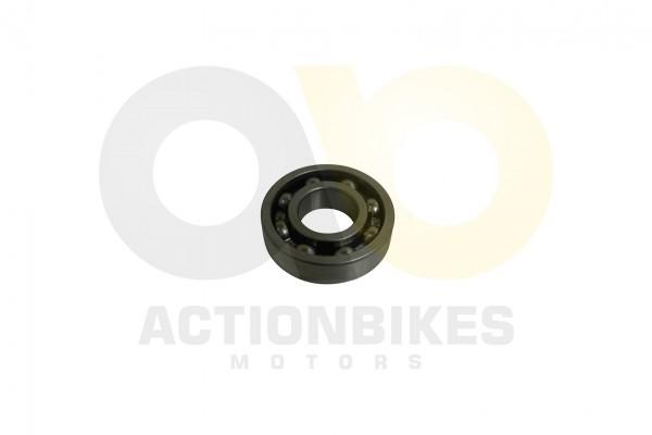 Actionbikes Kugellager-358021-6307-fr-Kurbelwelle-CF188--Shineray-300 313030312D33352F38302F3231 01